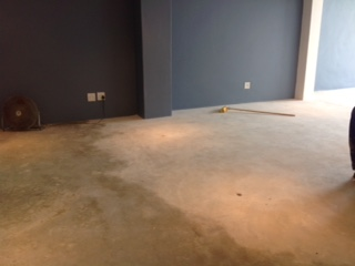 Coloured Screed Flooring Projects Decorstone